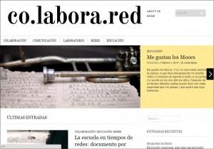 co.labora.red blog de Carlos Magro