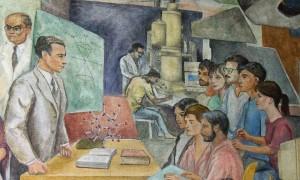 Canto a la vida,filosofía de la esperanza.Vicente Lombardo Toledano