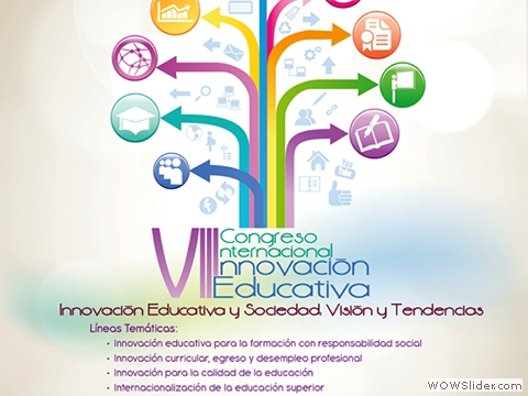 Congreso Internacional Innovación Educativa